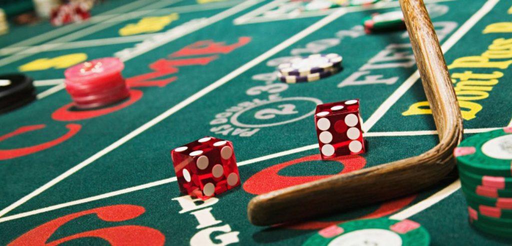 how to make money gambling