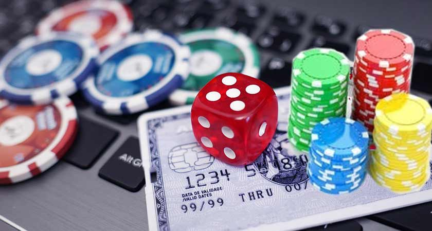 online gambling definition
